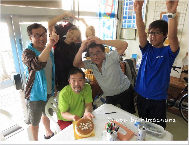 100本記念! photo by CANON PowerShot S100