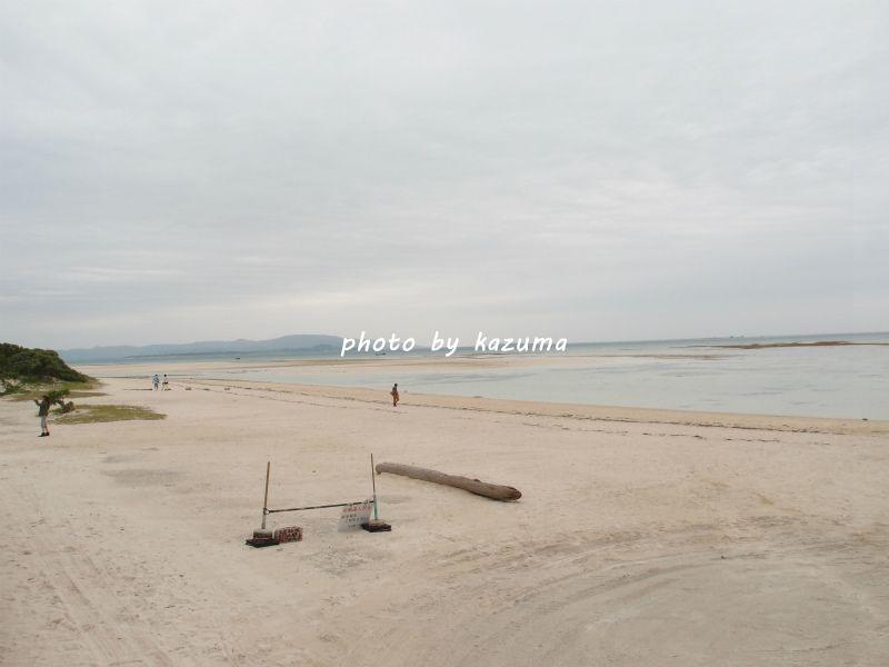 コンドイビーチ photo by Olympus XZ-1