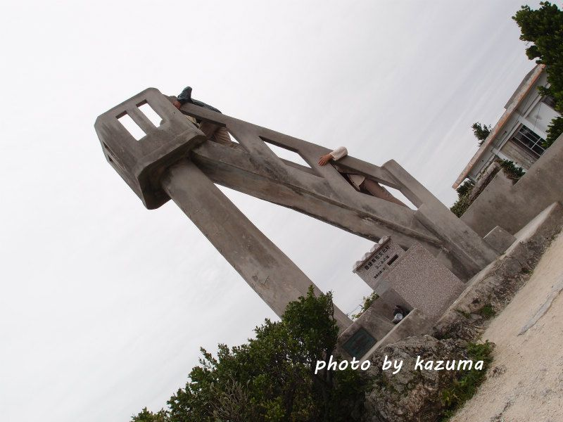 階段怖い photo by Olympus XZ-1