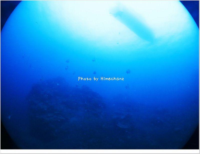 アカククリとBear's号 photo by CANON PowerShot S100