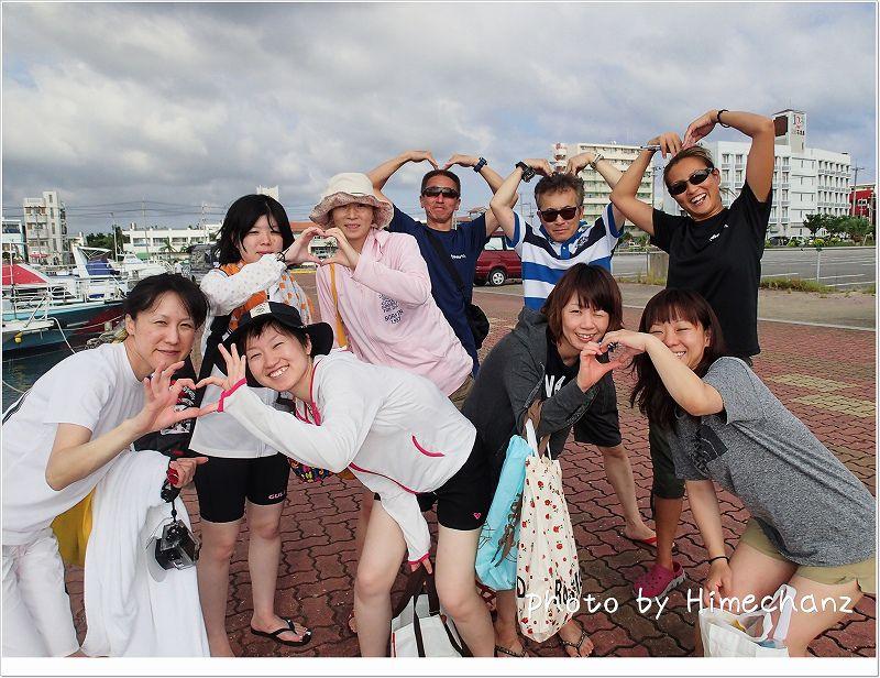 2013/9/28 集合写真 photo by OLYMPUS STYLUS TG-2 Tough