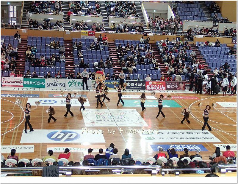 ダンスチーム「bt」