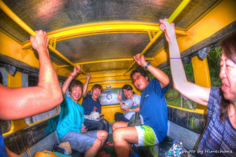 行くぞ~♪ photo by Nikon D300