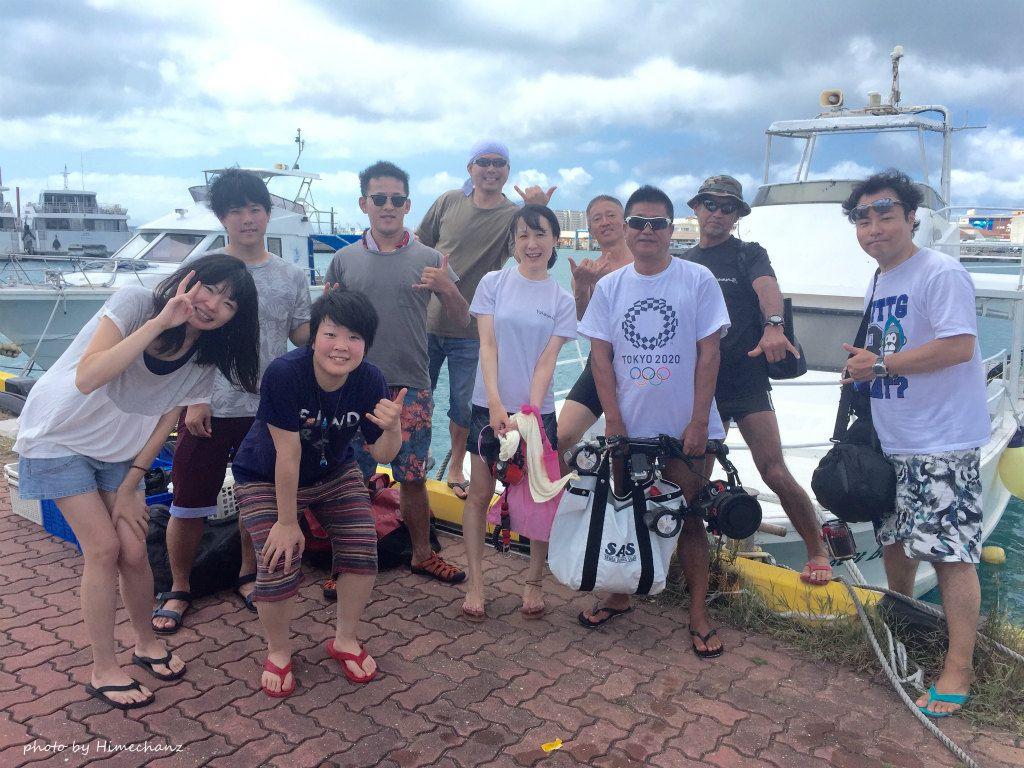集合写真♪ 2016/09/25